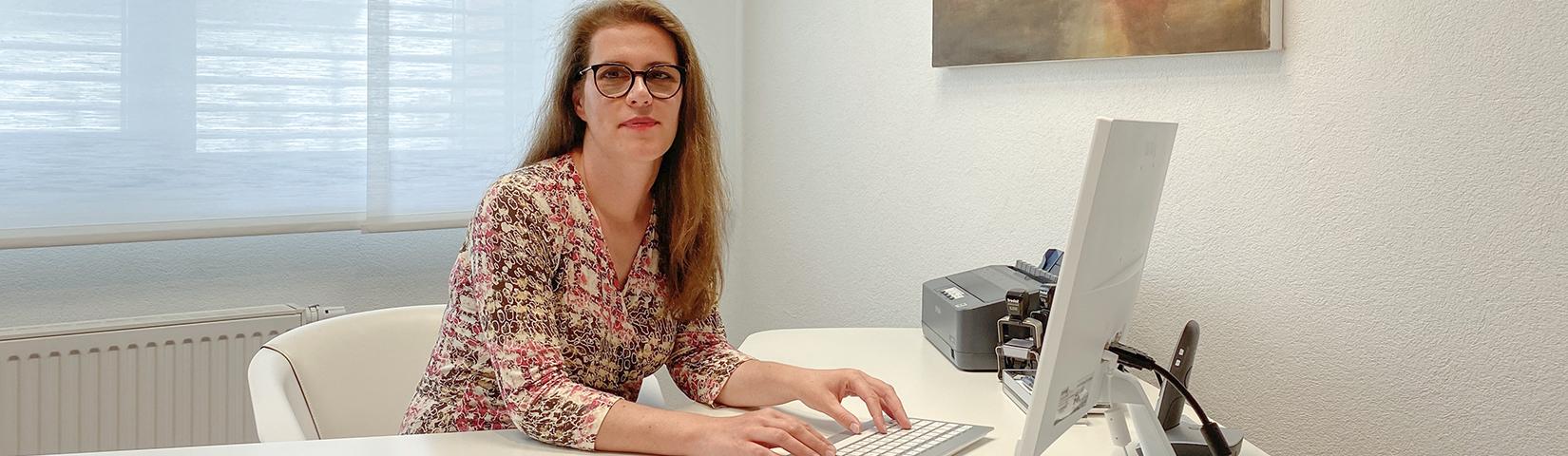 Dr. Sandra Nolte